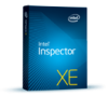 Intel Inspector XE for Windows, Floating Commercial 1 seat (ESD)