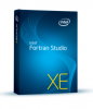 Intel Fortran Studio XE for Windows Upgrade, Floating Commercial 5 seats