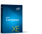Intel C++ Composer XE for Windows Floating Commercial 5seat (ESD)