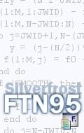 FTN95 for Microsoft .NET & Windows Developer Edition, single user, academic