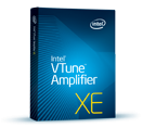 Intel VTune Amplifier XE for Linux Floating Commercial 1 seat (ESD)
