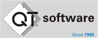 QT software WebShop