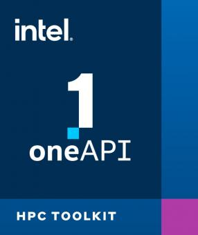 Intel® oneAPI Base & HPC Toolkit
