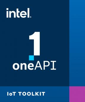 Intel® oneAPI Base & IOT Toolkit