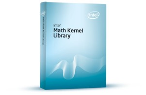 Intel® Math Kernel Library (MKL)