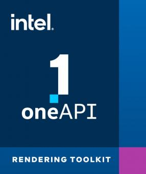 Intel® oneAPI Base & Rendering Toolkit